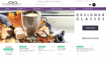 Online Opticians UK Homepage